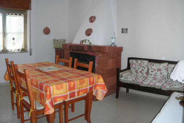 Apartment Ulivo